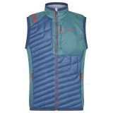 La Sportiva Inversion Primaloft Vest (Opal/Pine) L Image 0