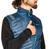La Sportiva Inversion Primaloft Vest (Opal/Pine) L Image 2