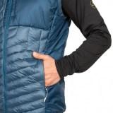 La Sportiva Inversion Primaloft Vest (Opal/Pine) L Image 3