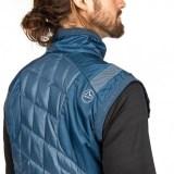 La Sportiva Inversion Primaloft Vest (Opal/Pine) L Image 4