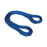 Mammut 7.5 Alpine Sender Dry Rope Blue-Safety Orange Image 0