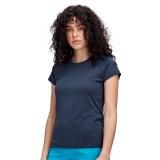 Mammut Aegility T-Shirt Women Sunset Image 1