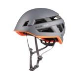 Mammut Crag Sender Helmet Titanium Image 0