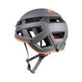 Mammut Crag Sender Helmet Titanium Image 1