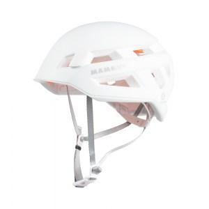 Mammut Crag Sender Helmet White Image 0