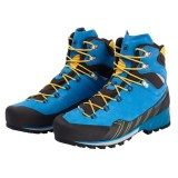 Mammut Kento Guide High GTX® Men Dark Gentian-Freesia Image 2