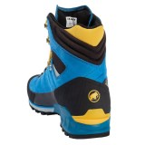 Mammut Kento Guide High GTX® Men Dark Gentian-Freesia Image 4