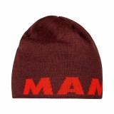 Mammut Logo Beanie magma-merlot Image 1
