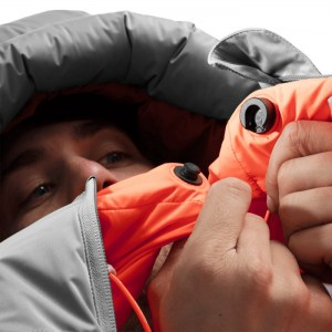 Mammut Protect Down Bag -18°C L highway Image 2