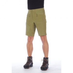Mammut Sertig Shorts Men olive Image 1