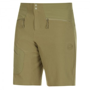 Mammut Sertig Shorts Men olive Image 0