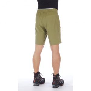 Mammut Sertig Shorts Men olive Image 2