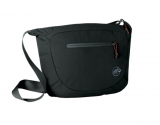 Mammut Shoulder Bag Round (black) Image 1