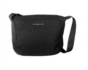 Mammut Shoulder Bag Round black 8L Image 0