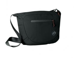 Mammut Shoulder Bag Round black 8L Image 1
