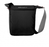 Mammut Shoulder Bag Square (black) Image 1