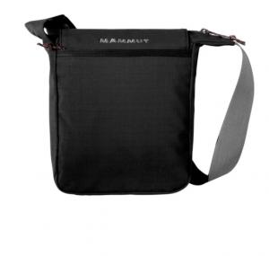 Mammut Shoulder Bag Square black 4L Image 1
