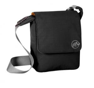 Mammut Shoulder Bag Square black 4L Image 0