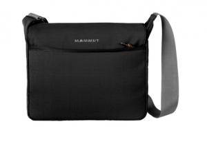 Mammut Shoulder Bag Square black 8L Image 1