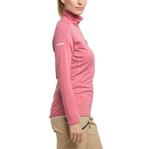 Haglöfs L.I.M Mid Jacket Women Tulip Pink Image 3
