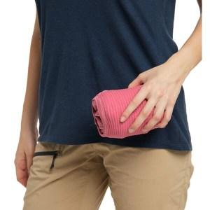 Haglöfs L.I.M Mid Jacket Women Tulip Pink Image 5