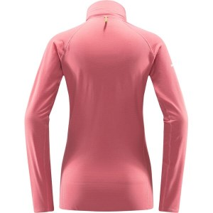 Haglöfs L.I.M Mid Jacket Women Tulip Pink Image 8