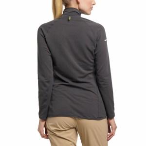 Haglöfs L.I.M Mid Jacket Women Magnetite Image 3