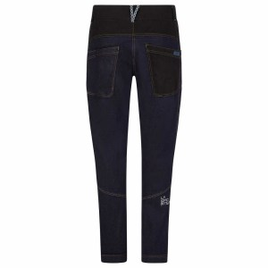La Sportiva Zodiac Jeans Men Jeans/Black Jeans Image 1