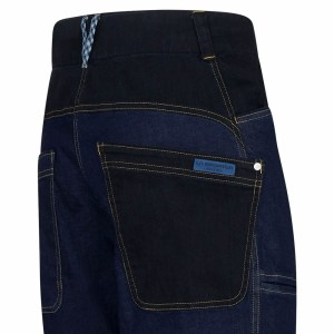 La Sportiva Zodiac Jeans Men Jeans/Black Jeans Image 2