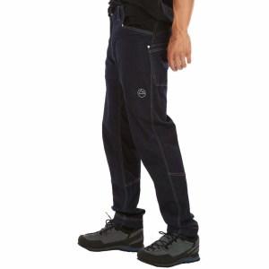 La Sportiva Zodiac Jeans Men Jeans/Black Jeans Image 4