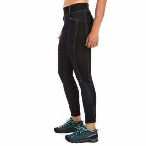 La Sportiva Mescalita Pant Women Jeans/Black Image 3