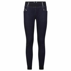 La Sportiva Mescalita Pant Women Jeans/Black Image 0