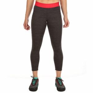 La Sportiva Brind Pant Women Carbon Image 2