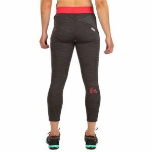 La Sportiva Brind Pant Women Carbon Image 4