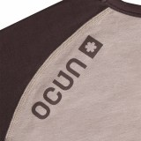 OCUN Bamboo T Blossom Men Simply Taupe Image 2