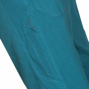 OCUN Honk Shorts Men Harbor Blue Image 4