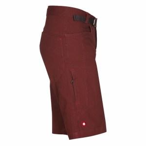 OCUN Honk Shorts Men Smoked Paprika Image 2