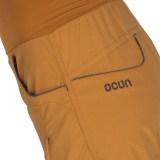 OCUN Noya Pants Women Bishop Brown Image 3