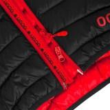 Ocun Tsunami Down Jacket Men black red Image 2