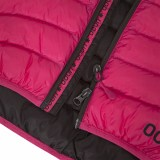 Ocun Tsunami Down Jacket Women pink brown Image 2