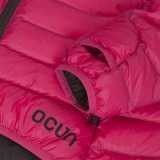 Ocun Tsunami Down Jacket Women pink brown Image 3