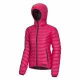 Ocun Tsunami Down Jacket Women pink brown Image 0