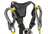 Petzl Avao Bod Fast (evropská verze) černo/žlutý Image 3
