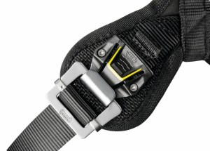 Petzl Avao Bod Fast (European version) black/yellow Image 4