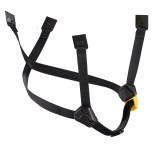 Petzl Podbradní pásek DUAL pro helmy Vertex a Strato - prodloužený Image 0