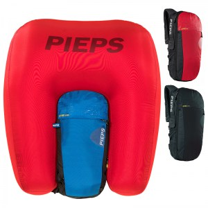 PIEPS JETFORCE BT Pack 35 chilli-red Image 0