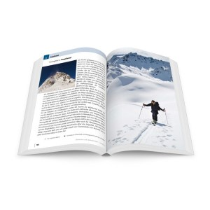 Skitourenführer Vorarlberg Image 1
