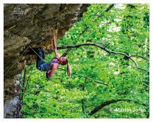 Slovenia Climbing Guide - Lezecký průvodce Slovinsko Image 1