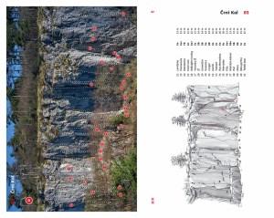 Slovenia Climbing Guide - Lezecký průvodce Slovinsko Image 2