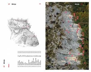 Slovenia Climbing Guide - Lezecký průvodce Slovinsko Image 3